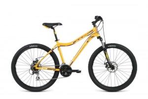 Женский велосипед Format 7712 (2016)