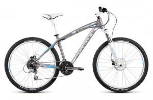 Женский велосипед Format 7742 (2015)