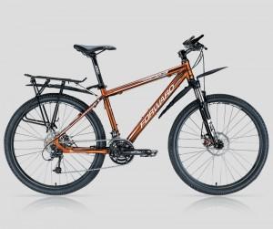 Городские/дорожные велосипеды Forward