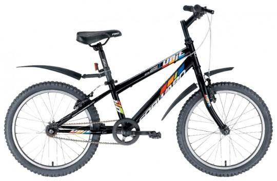 Детский велосипед Forward Unit 1.0 (2015)