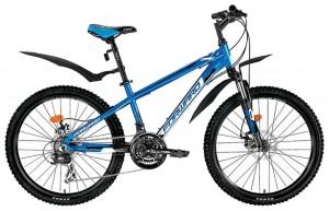 Подростковые велосипеды Forward