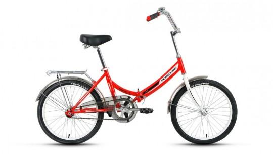 Детский велосипед Forward Arsenal 1.0 (2016)