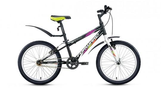 Детский велосипед Forward Unit 1.0 (2016)