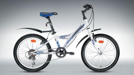 Детский велосипед Forward Majorca 2.0 (2015)
