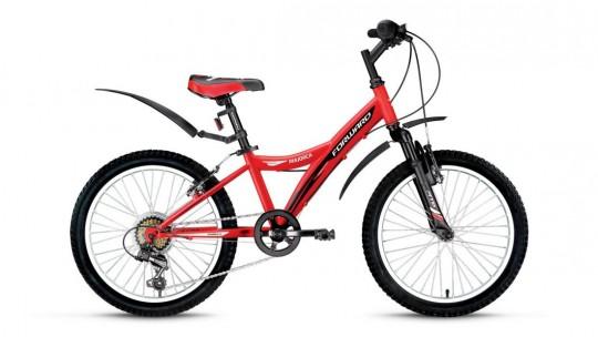 Детский велосипед Forward Majorca 3.0 (2016)