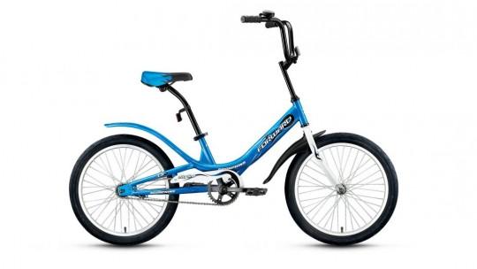 Детский велосипед Forward Scorpions 1.0 (2016)