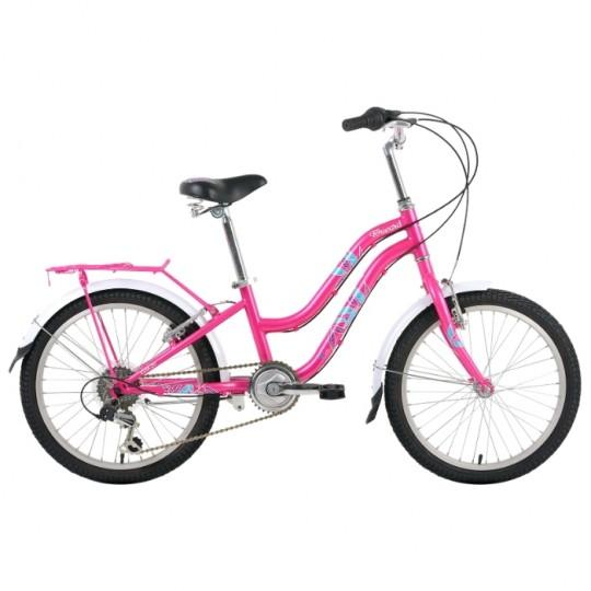 Детский велосипед Forward Evia 20 (2016)
