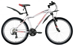Горный велосипед Forward Hesper 1.0 (2016)