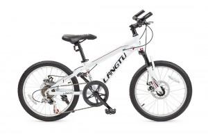 Детский велосипед Langtu MK 50T (2016)