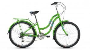 Подростковый велосипед Forward Evia 24 (2016)