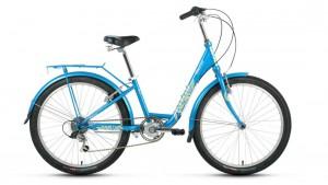 Подростковый велосипед Forward Grace 24 (2016)