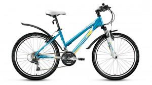 Подростковый велосипед Forward Seido 2.0 (2016)