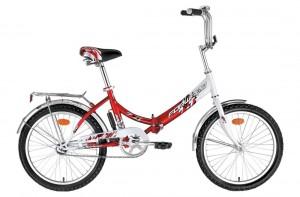 Складной велосипед Forward Arsenal 1.0 (2015)