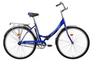 Складной велосипед Forward Portsmouth 1.0 (2015)