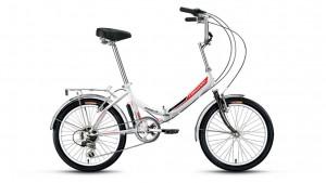 Складной велосипед Forward Arsenal 2.0 (2016)