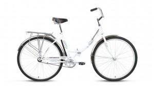 Складной велосипед Forward Portsmouth 1.0 (2016)