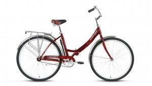 Складной велосипед Forward Portsmouth 2.0 (2016)