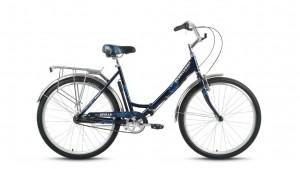 Складной велосипед Forward Sevilla 3.0 (2016)