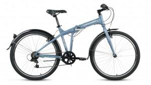 Складной велосипед Forward Tracer 1.0 (2016)