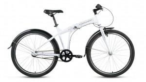 Складной велосипед Forward Tracer 3.0 (2016)