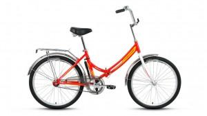 Складной велосипед Forward Valencia 1.0 (2016)