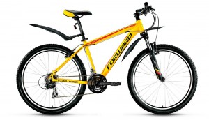 Горный велосипед Forward Next 1.0 (2017)