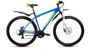 Горный велосипед Forward Next 2.0 29 Disc (2017)