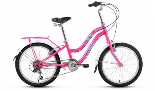 Детский велосипед Forward Evia 20 (2017)