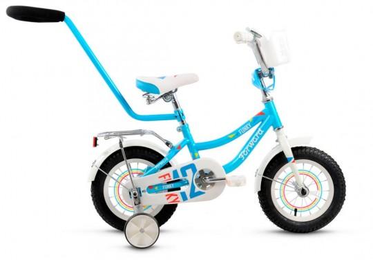 Детский велосипед Forward Funky 12 Girl (2017)