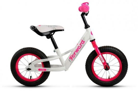 Детский велосипед Forward Leo (2017)