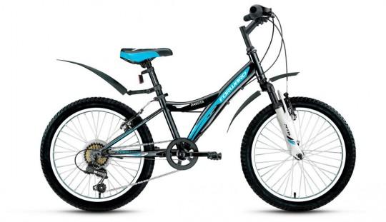 Детский велосипед Forward Dakota 20 2.0 (2017)