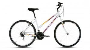 Женский велосипед Forward Altair MTB HT 26 1.0 Lady (2017)