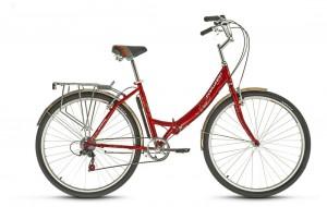 Складной велосипед Forward Portsmouth 2.0 (2017)