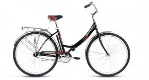 Складной велосипед Forward Portsmouth 1.0 (2017)