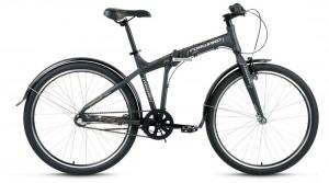 Складной велосипед Forward Tracer 3.0 (2017)
