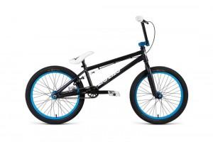 Велосипед BMX Forward Zigzag 1.0 (2018)