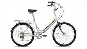 Складной велосипед Forward Valencia 2.0 24 (2019)