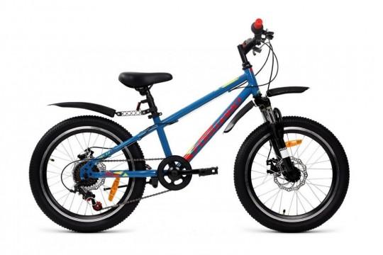 Детский велосипед Forward Unit 20 3.0 Disc (2020)