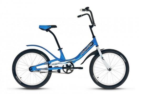 Детский велосипед Forward Scorpions 20 1.0 (2020)