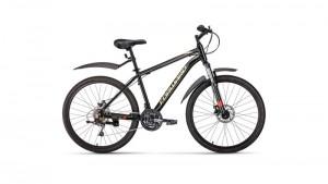 Горный велосипед Forward Hardi 26 2.0 Disc (2020)