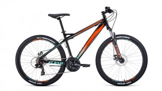 Горный велосипед Forward Flash 26 2.0 Disc (2020)