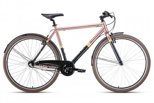Дорожный велосипед Forward Rockford 28 (2020)