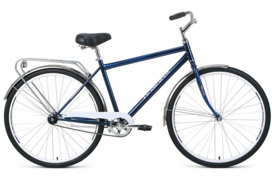 Дорожный велосипед Forward Dortmund 28 1.0 (2020)