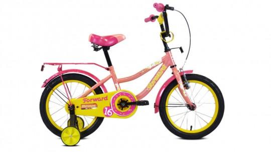 Детский велосипед Forward Funky 16 (2020)