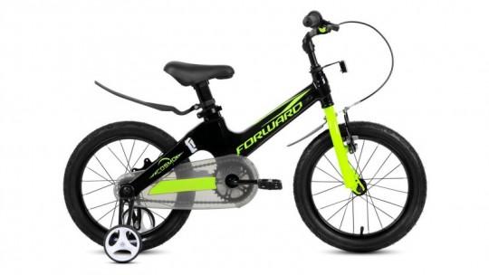 Детский велосипед Forward Cosmo 16 (2020)