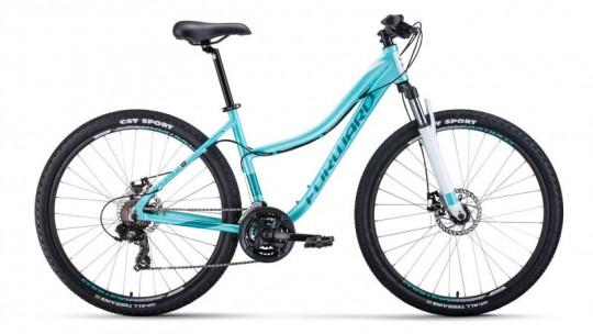Женский велосипед Forward Jade 27,5 2.0 Disc (2020)