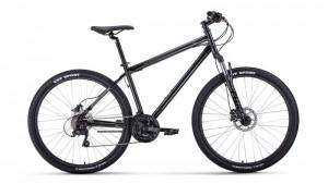 Горный велосипед Forward Sporting 27,5 3.0 Disc (2020)