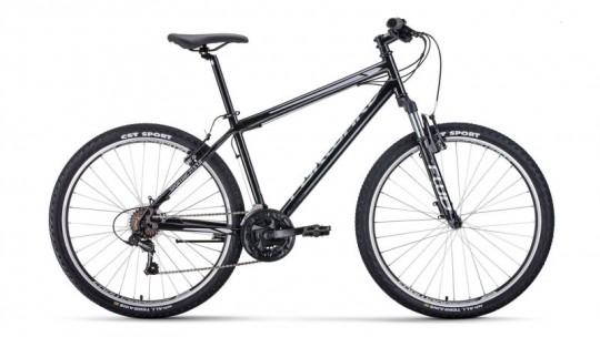 Горный велосипед Forward Sporting 27,5 1.0  (2020)