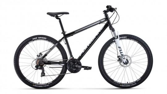 Горный велосипед Forward Sporting 27,5 2.0 Disc (2020)