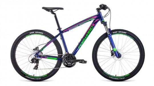 Горный велосипед Forward Next 27,5 3.0 Disc (2020)